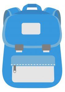 Een rugzak, symbolisch voor een mentor met veel kennis en ervaring als bagage