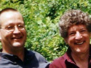 Robert Fritz en Aart Pijl, collega's in organisatieadvies