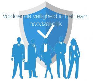 Veiligheid in teams